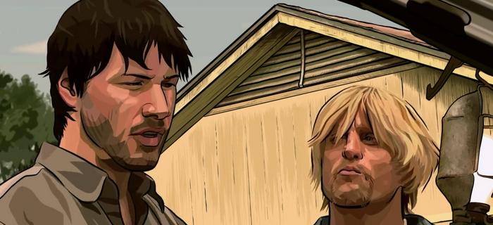 O Homem Duplo (2006) (2)