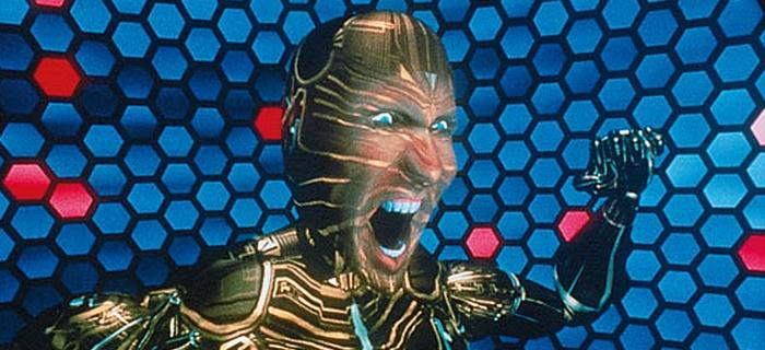 O Passageiro do Futuro (1992) (4)