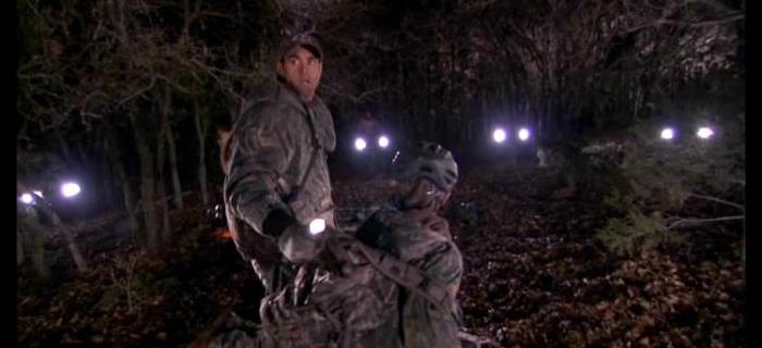Terror na Floresta (2006) (8)