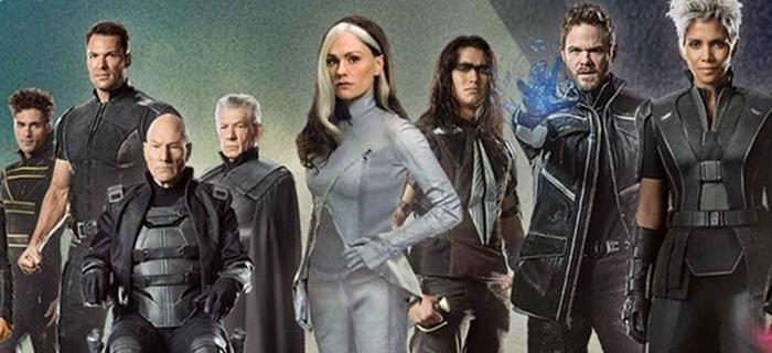 X-Men (2014) (1)
