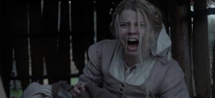 """Não vá ver """"A Bruxa"""" no Cinema!"""