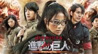 Attack on Titan: Beacon for Counterattack surge para complementar os dois filmes baseados no mangá