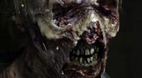 De acordo com o maquiador e produtor Greg Nicotero, os mortos-vivos são como abóboras apodrecidas ao sol