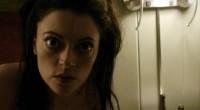 Atriz interpretou o demônio Lily em Amateur Night, segmento de V/H/S em que o filme foi baseado