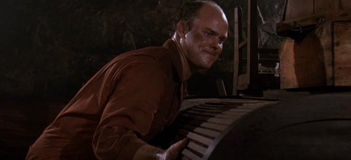 A Criatura do Cemitério (1990) (3)