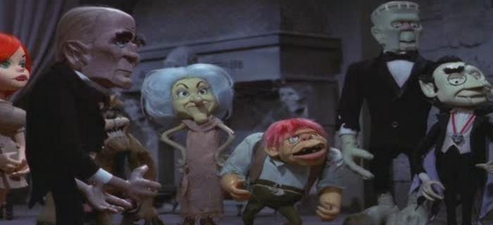 A Festa do Monstro Maluco (1967) (1)