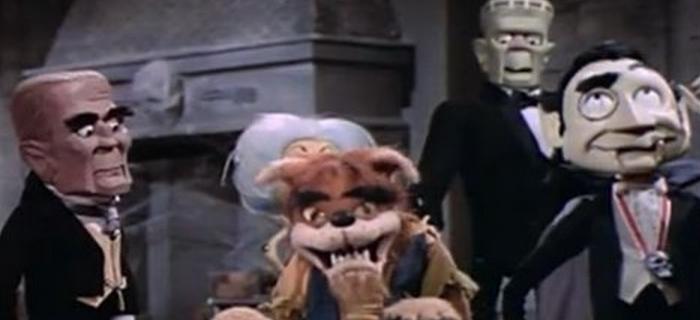 A Festa do Monstro Maluco (1967) (2)