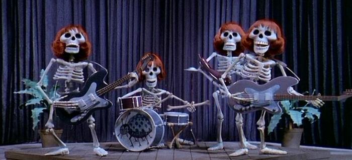 A Festa do Monstro Maluco (1967) (3)