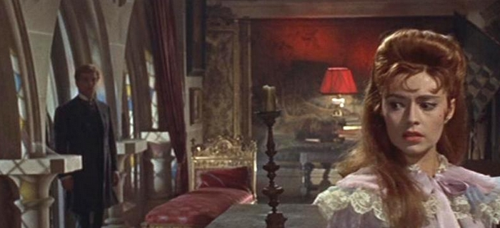 As Noivas do Vampiro (1960) (2)