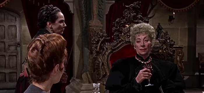 As Noivas do Vampiro (1960) (3)