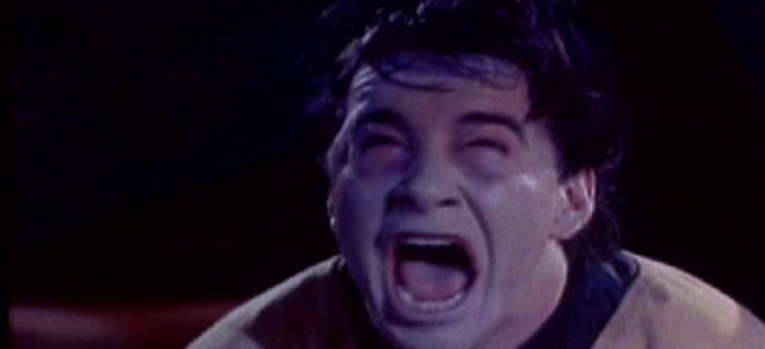 Colheita Maldita 2: O Sacrifício Final (1993)