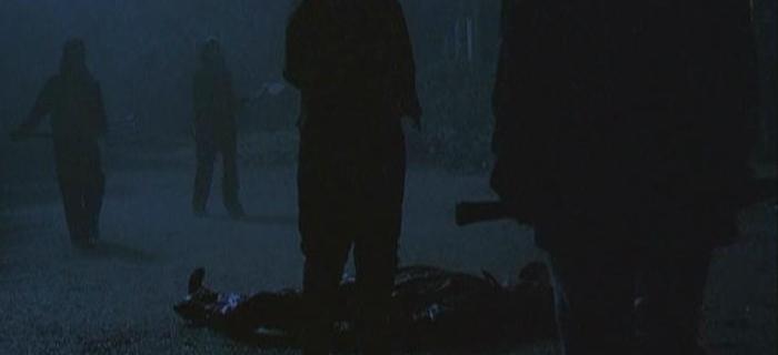 Colheita Maldita V - Campos do Terror (1998)