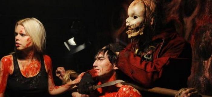 Colinas de Sangue (2009) (2)