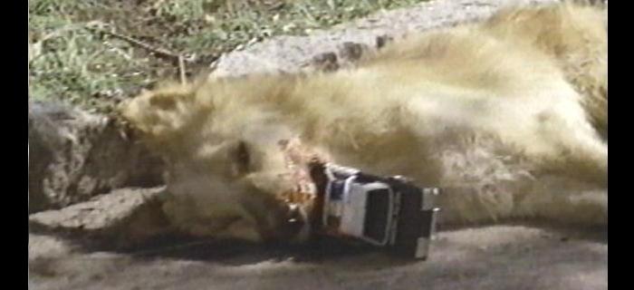 Comboio do Terror (1986) (2)