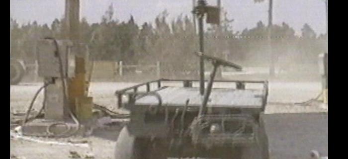 comboio do terror 1986