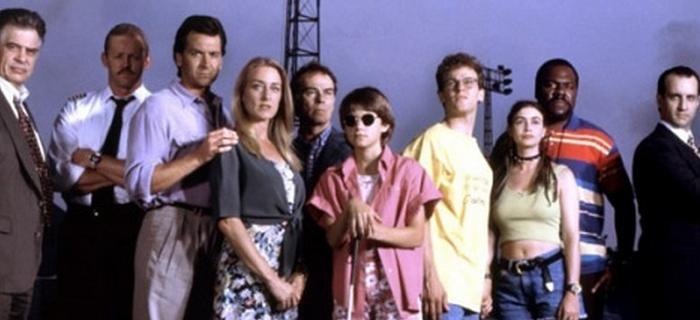 Fenda no Tempo (1995) (1)
