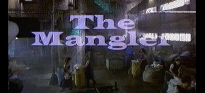Mangler (1995) (2)