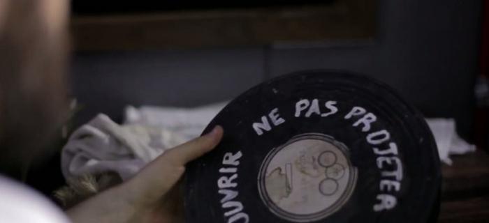 Ne Pas Projeter (2015) (2)