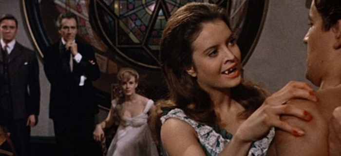 O Beijo do Vampiro (1963) (2)