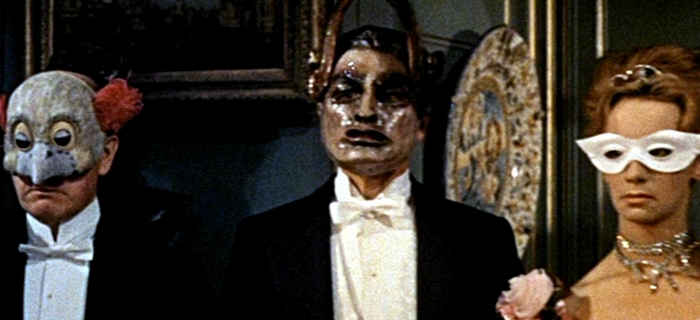 O Beijo do Vampiro (1963) (3)