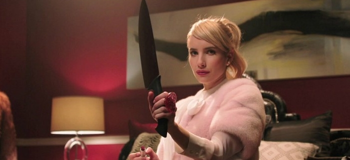Scream Queens (2015) (2)