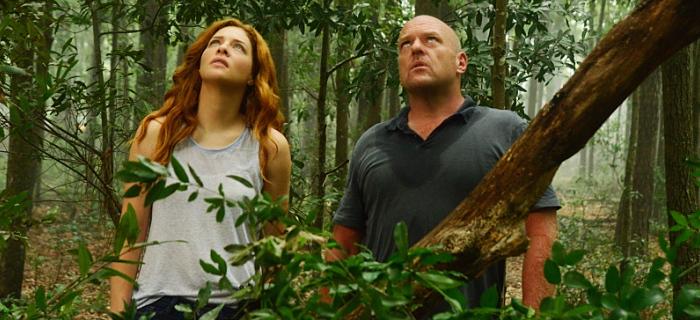 No Brasil, série é exibida pela TNT