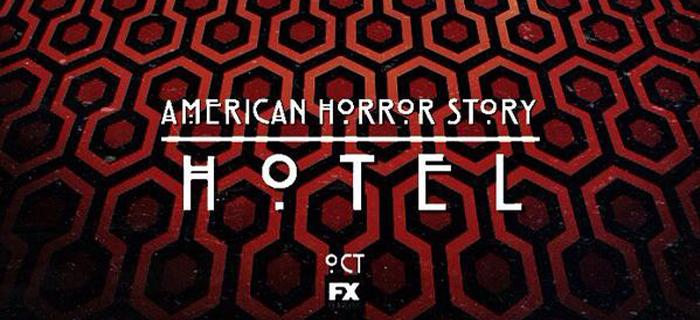 Hotel abrigará vampiros, serial killers, viciados e hóspedes que buscam vingança