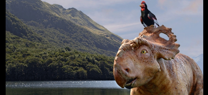 Caminhando com Dinossauros (2013) (1)