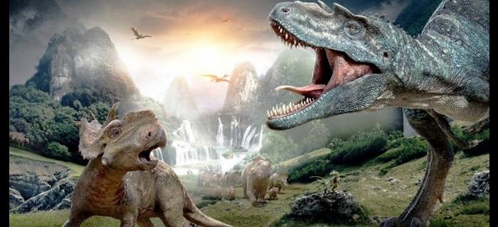 Caminhando com Dinossauros (2013) (2)