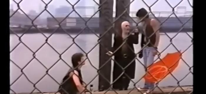 Garotos Mortos Não Podem Voar (1992) (2)