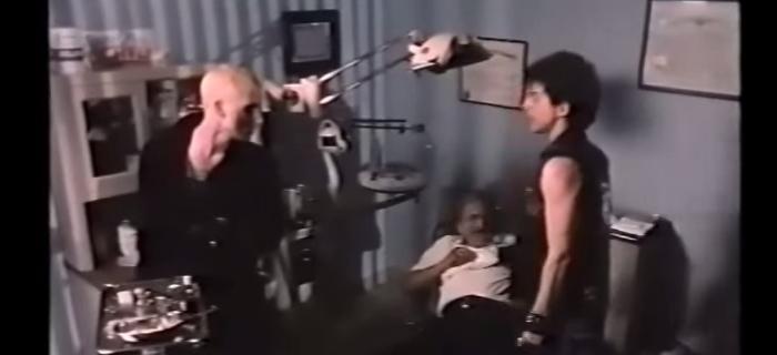 Garotos Mortos Não Podem Voar (1992) (7)