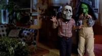 Talvez o erro tenha sido manter o título Halloween, o que muitos espectadores consideraram propaganda enganosa!