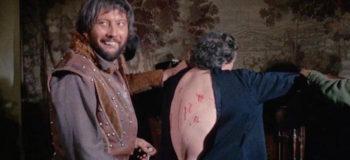 O Caçador de Bruxas (1968) (2)
