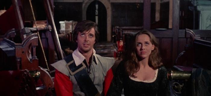 O Caçador de Bruxas (1968) (3)