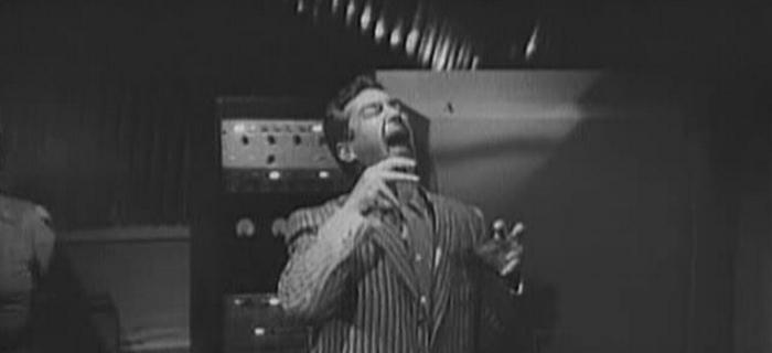 O Fantástico Homem Transparente (1960) (1)