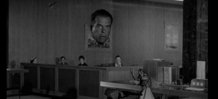 O Fantástico Homem Transparente (1960) (2)