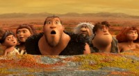 Divertida animação voltada especialmente para o público infantil, mostrando os desafios de uma família para sobreviver num mundo hostil!