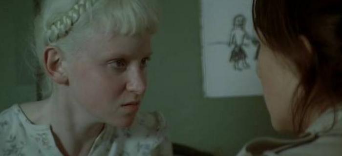Os Demônios de Dorothy Mills (2008) (1)