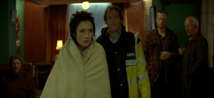 Os Demônios de Dorothy Mills (2008) (3)