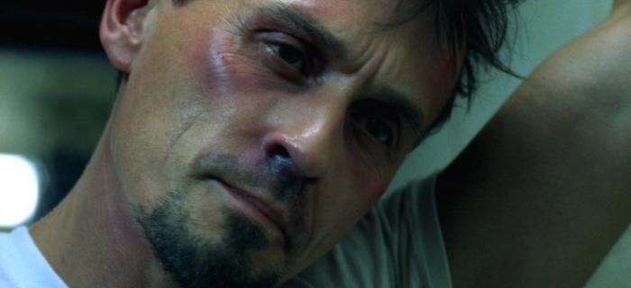 Knepper é mais conhecido por sua participação em Prison Break