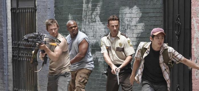The Walking Dead 2010