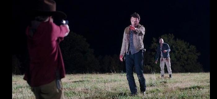 The Walking Dead (2012) (2)