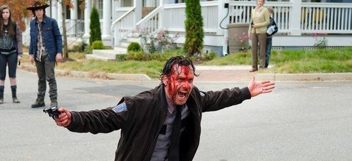 The Walking Dead (2014) (5)