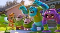 Uma divertida animação crianças, adolescentes e adultos, apresentando uma enorme quantidade de personagens curiosos e monstros estranhos!