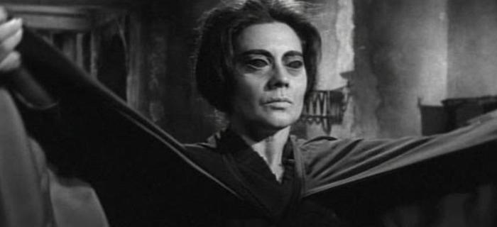 O horror gótico é conhecido por não colocar o sobrenatural como personagem principal
