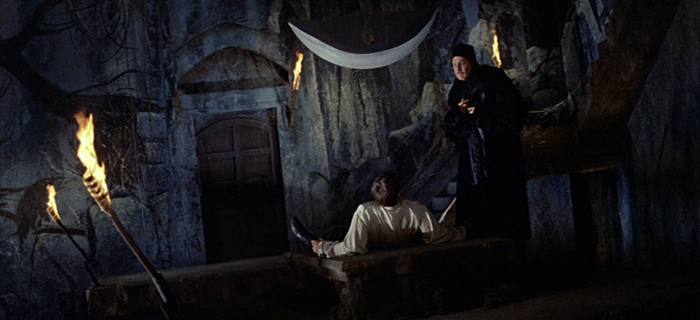 A Mansão do Terror (1961)