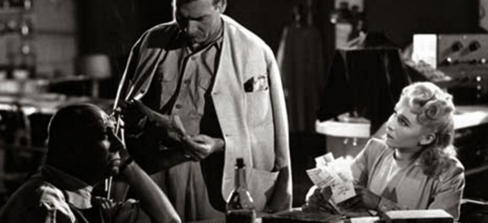A Dama e o Monstro (1944) (1)