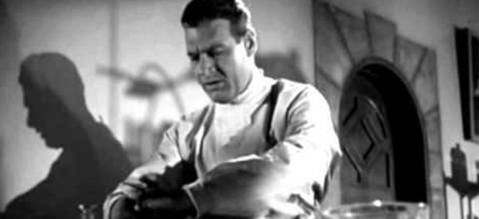 A Dama e o Monstro (1944) (2)