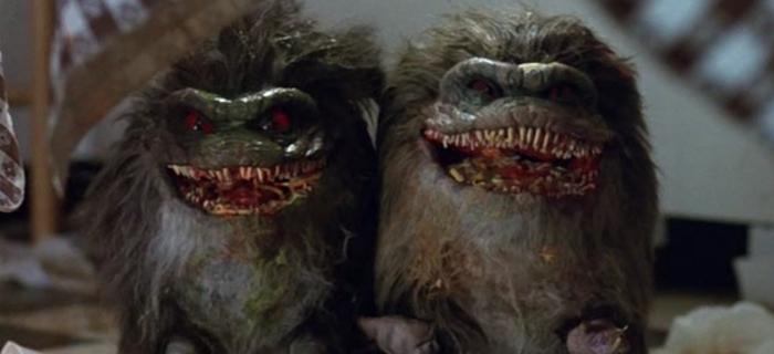 A Hora das Criaturas (1986)