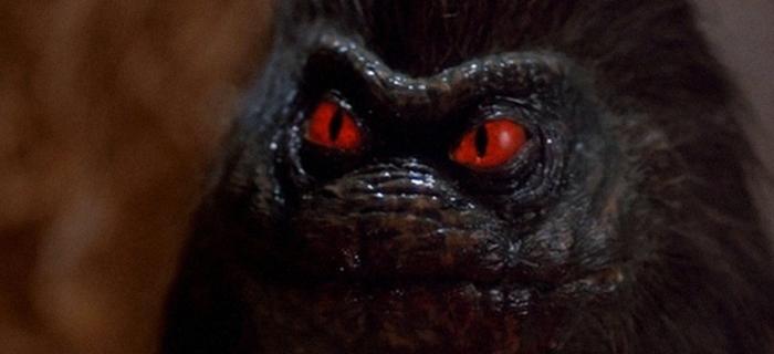 A Hora das Criaturas (1986) (2)